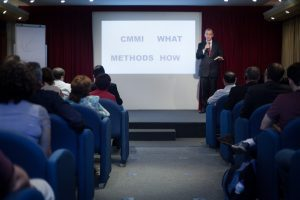 Confira o que aconteceu no CMMI Agile Forum