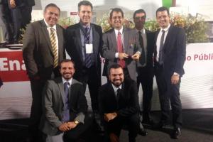 Start-Up Brasil é premiado em concurso nacional de inovação