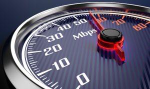 Ferramenta compara a velocidade da sua internet com a prometida pela operadora