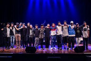 Festival Rock & Rap in Mogi – Uma Realização ASR Consultoria