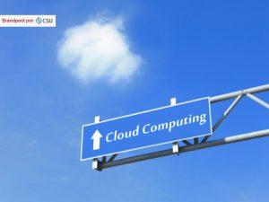 Vire a chave para a nuvem e reinvente seu negócio
