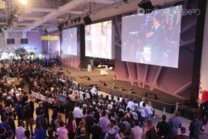 IT Forum Expo: como a tecnologia se tornou essencial para organizações