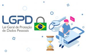 LGPD – Ações práticas para adequação