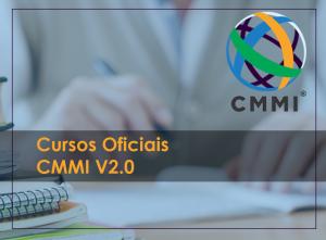 Cursos Oficiais CMMI V2.0